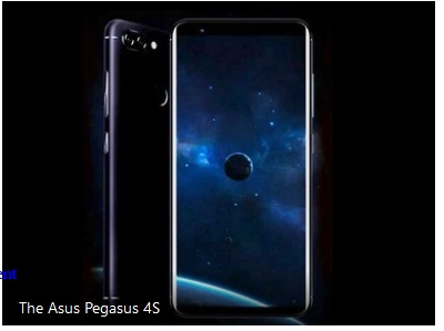 ASUS Pegasus 4S price India news pic