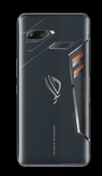 Asus ROG Phone ZS600KL price India image