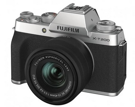 Fujifilm X200 comes with better video recording features in India 2020 pic