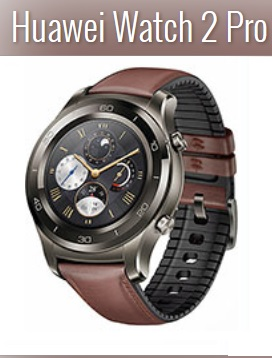 Huawei Watch 2 Pro price new India image