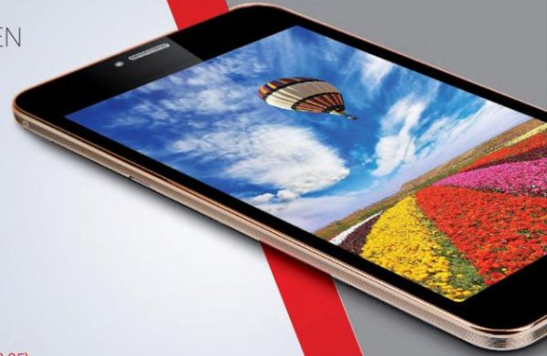 iBall Slide 3G 6095-Q700 price in India pic