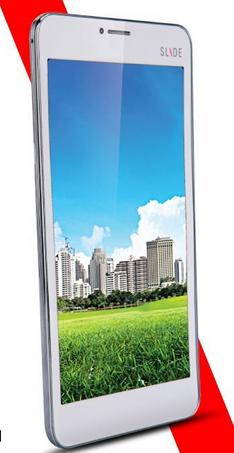 iBall Slide 3G 6095-D20 price in India pic