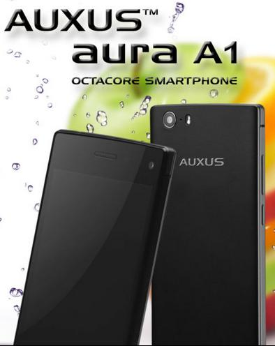 iBerry Auxus Aura A1 price in India pic