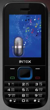Intex Alpha Price in India pic