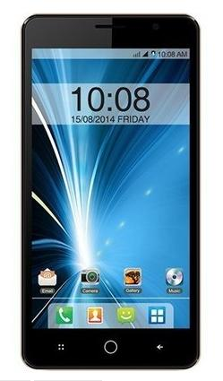Intex Aqua Star 5.0 price in India pic