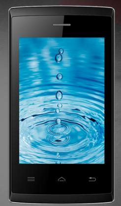 Intex Aqua T5 price in India pic