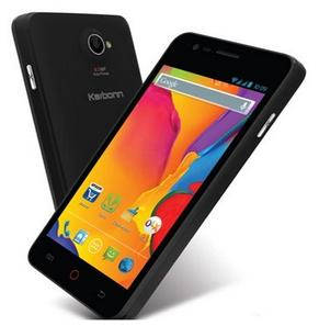 Karbonn Titanium S20 price in India pic