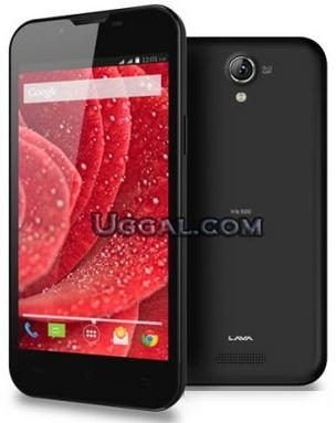 Lava Iris 500 price in India pic