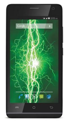 Lava Iris Fuel 50 price in India pic