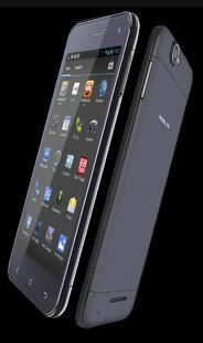 Xolo Q1000 price in India pic