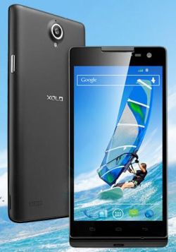 Xolo Q1100 price in India pic