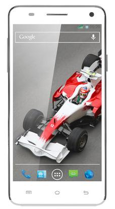 Xolo Q3000 price in India image
