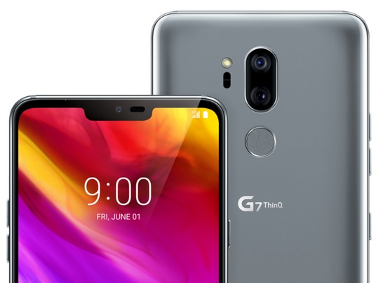 LG G8 ThinQ with VR content India image
