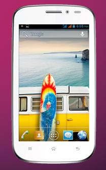 Micromax Bolt A71 price in India pic