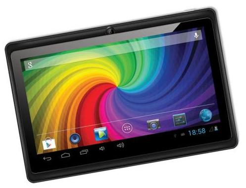 Micromax Funbook P280 price in India pic