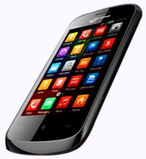 Micromax X337 price in India image