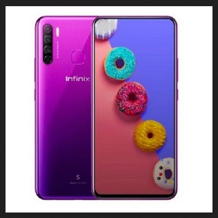 Infinix S5 Pro features and arrival in Indian market pic