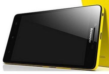 Lenovo K3 price in India pic