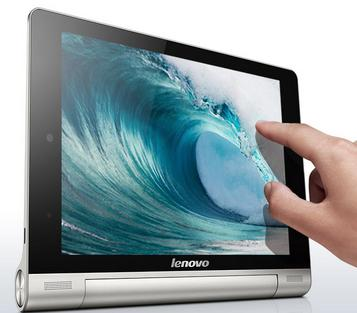 Lenovo Yoga Tablet 10 price in India pic