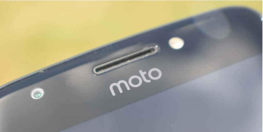 Motorola Moto E5 price and features image