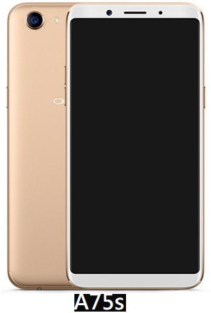 OPPO A75s price details mage