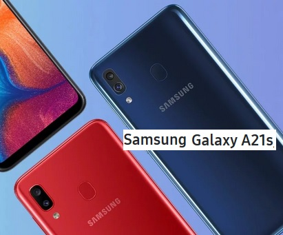 Samsung Galaxy A21s new details on camera quality image