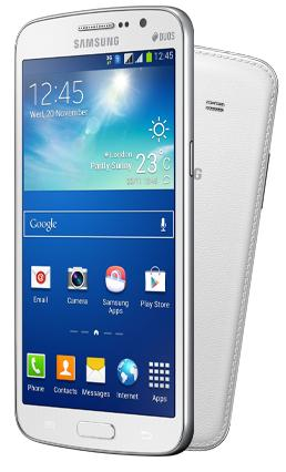 Samsung Galaxy Grand 2 price in India pic