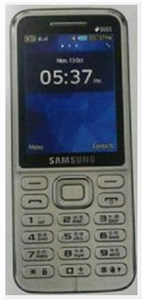 Samsung Metro B360E price in India pic