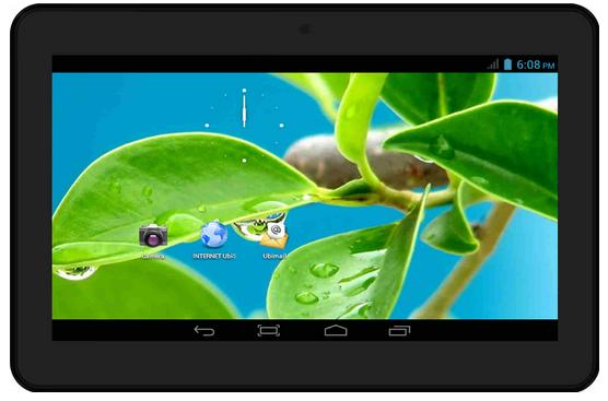 UbiSlate 3G10 price in India pic