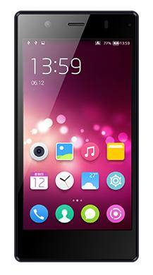 Videocon Infinium Graphite price in India pic
