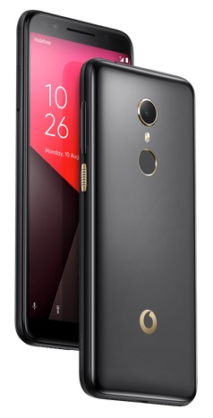 Vodafone Smart N9 price details official India image