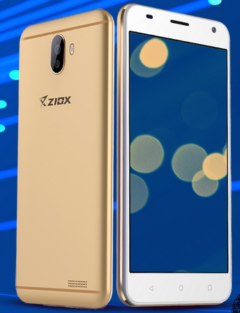 Ziox Duopix R1 image India information