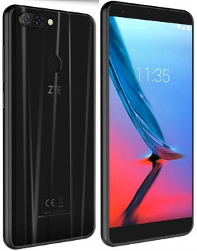 ZTE Blade V9 coming to India image